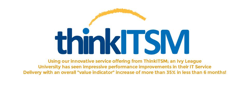 ThinkITSM ITSMCoach